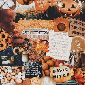 Halloween Collage Iphone Case